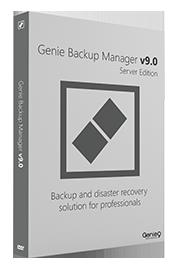 backup-manager-server-software